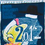 Siebdruck2012